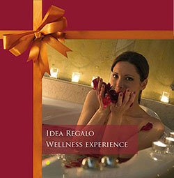 Pacchetto Regalo Wellness Experience