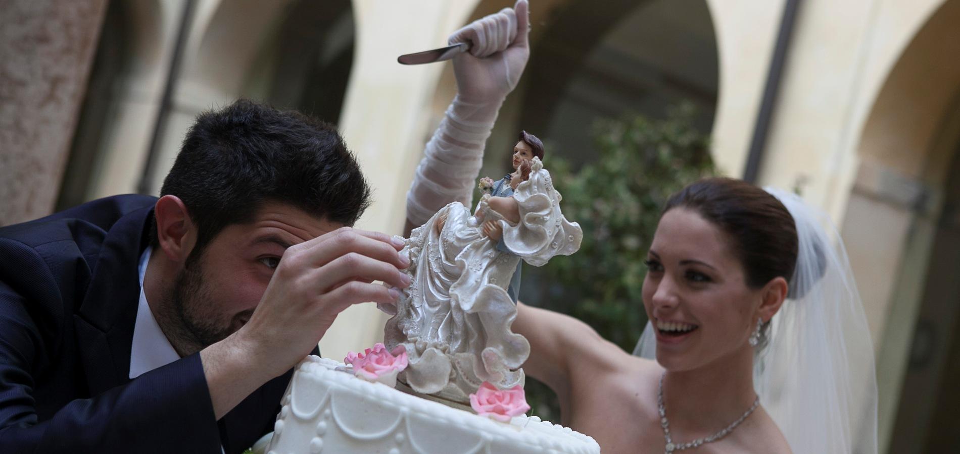 Matrimonio Tema Dolce Vita : Matrimonio a tema